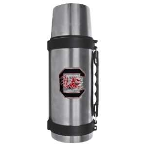 South Carolina Gamecocks Thermos