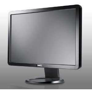 Dell S1909wx 19 Wide Screen LCD Monitor Electronics