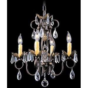 9904 MB Framburg Lighting Liebestraum Collection lighting