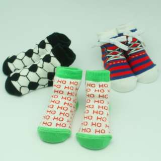 Socks Newborn Infant Toddler Baby Girls Booties Shoes Socks