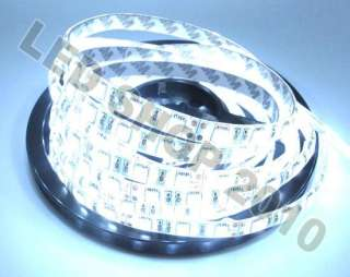 5M Yellow 5050 SMD LED Waterproof Flexible Strip 300 LEDs