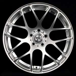 VMR Wheels V710 18 AUDI VW GTI GOLF JETTA A3 $99 SHIP