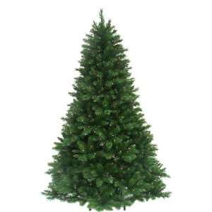 Good Tidings Artificial Eddington Spruce Prelit Christmas Tree 6 1/2