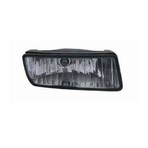 FORD SPORT UTILITIES EXPEDITION FOG LIGHT RIGHT (PASSENGER SIDE)(FR 12