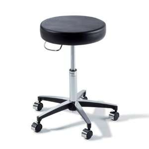Midmark Ritter 276/277 Air Lift Stool   Without Back   Model 276 001