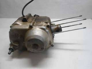1970 Honda Trail CT70 Engine Motor Bottom End   Image 03