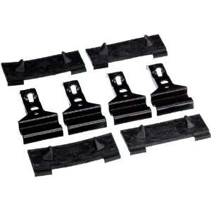 Thule 68 Roof Rack Fit Kit Automotive