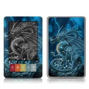 Abolisher Design Protective Decal Skin Sticker for Barnes and Noble