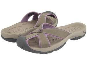 Keen Womens Bali Sandals slide flip flops sport shoes 8.5 9.5 NEW