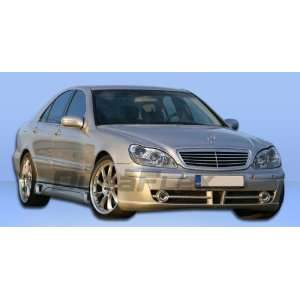 Mercedes Benz S class W220 Duraflex (long wheel base) LR S F 1 Kit
