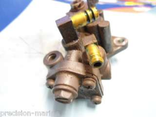 42959T OIL PUMP MERCURY MARINER OUTBOARD