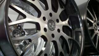 24 KOKO FANN WHEEL & TIRE GIANELLE GG DUB 26 GIOVANNA