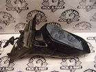 03 07 Cadillac CTS CTS V OEM RH Door Mirror Manual Blac