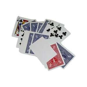 Special Asstmnt Bicycle Card Magic Poker Trick Illusion
