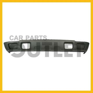 2003 2007 CHEVY SILVERADO PICKUP TRUCK FRONT LOWER BUMPER VALANCE WITH