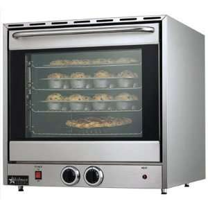 Commercial Convection Oven   Star Holman Full Size Pan