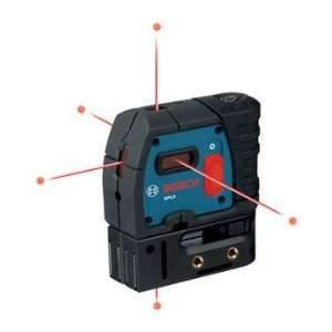 Bosch GPL5 RT 5 Point Self Leveling Alignment Laser