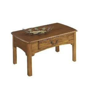 The Simple Stores 1400 01   Rectangular Coffee Table (Oak