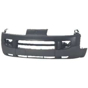 OE Replacement Saturn Vue Front Bumper Cover (Partslink