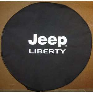 SpareCover® Brawny Series   Jeep® Liberty 28 Tire Cover