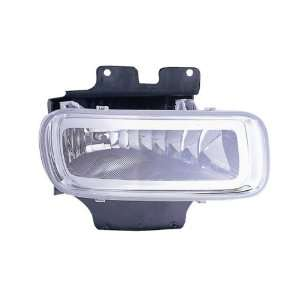 Ford F150 Passenger Side Replacement Fog Light Automotive