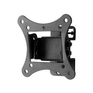 Tilt Swivel Lcd/led/pdp Tv Wall Mount Bracket 10/14/23/24 Electronics
