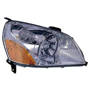 Depo 317 1132R AS Passenger Side Headlight Assembly