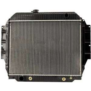 Ford E Series Vans Radiator 1992 1993 1994 1995 1996 5.0 5