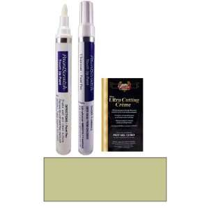 1/2 Oz. Ocean Gray Metallic Paint Pen Kit for 1990 Honda