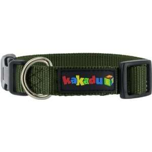 Kakadu Pet Empire Adjustable Nylon Dog Collar, Large, 1 x