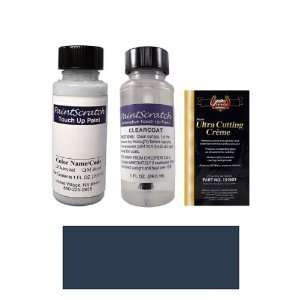Oz. Midnight Purple Pearl Paint Bottle Kit for 1996 Acura NS X (PB