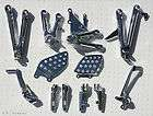 Sport Bike Chrome Parts, Yamaha Chrome Wheel Exchange items in Sport