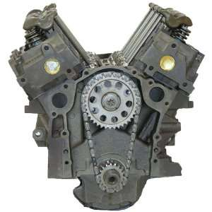 DFWF Ford 3.0L Rear Wheel Drive Engine, Remanufactured Automotive
