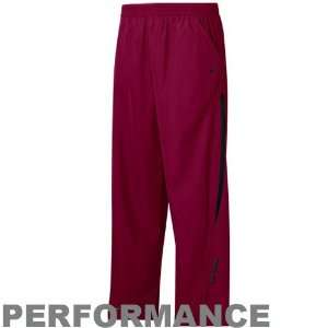 Nike South Carolina Gamecocks Garnet Gridiron Pants