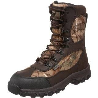 Irish Setter Mens Shadow Trek 3858 Hunting Boot Shoes