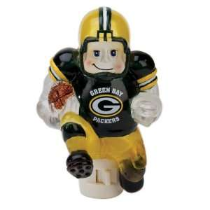 Green Bay Packers 5 inch Running Back Night Light  Sports
