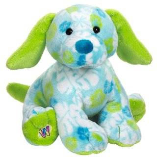 Webkinz Virtual Pet Plush   TROPICAL ISLAND PUP (8.5 inch)