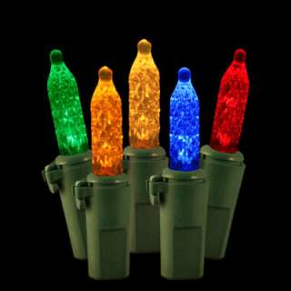 M5 LED Christmas Lights   Multi Color Christmas Tree Lights