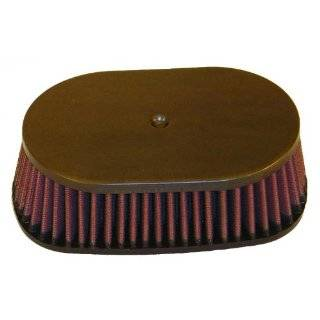 Uni Multi Stage Competition Air Filter NU 4117ST