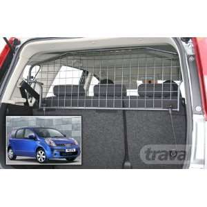 DOG GUARD / PET BARRIER for NISSAN NOTE (2006 ON) Automotive