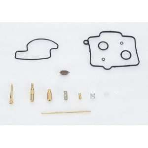 00 01 YAMAHA YZ250 MOOSE CARBURETOR REPAIR KIT Patio, Lawn & Garden
