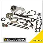 4Runner Tacoma Timing Chain Water Pump Kit 3RZFE (Fits Toyota Tacoma