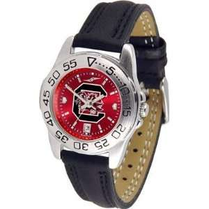 South Carolina Gamecocks Sport Leather Anochrome Ladies