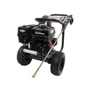 Simpson PowerShot 3800 PSI Professional (Gas Cold Water