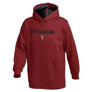 Nike South Carolina Gamecocks Garnet Big Play Hoody