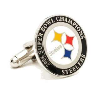 Pittsburgh Steelers Super Bowl Champions NFL Logod Executive
