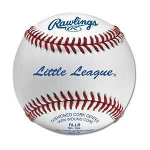 Rawlings RLLB Little League Baseball Sold Per DZN Sports