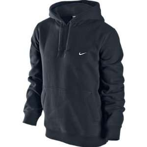 NIKE CLASSIC FLEECE OVER THE HEAD HOODY (MENS)