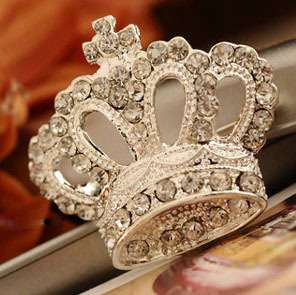GK4862 New womens fashion jewelry Lovely mini crown brooch