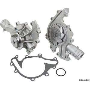 Freestar/Windstar, Mercury Monterey GMB Water Pump 95 07 Automotive